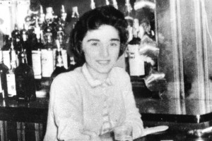"Catherine ""Kitty"" Genovese"